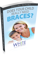 does your child really need braces by orthodontist dr. white of richmond va