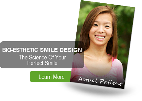 biosthetic smile design the science of your perfect smile