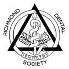 richmond va dental society logo