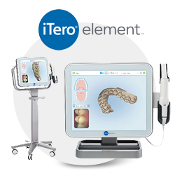 iTero Element Advanced Technologies In Orthodontics