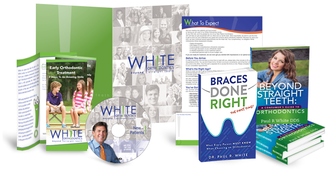 Request A Free Consultation For Braces At White Orthodontics