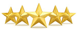 Exceptional 5-Star Service
