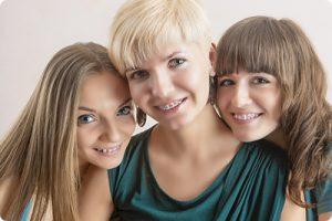 Louisa VA orthodontist how to choose braces or invisalign
