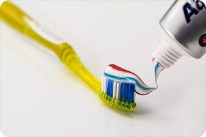 ashland va orthodontist storing your toothbrush