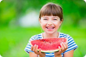 richmond va orthodontist braces friendly foods