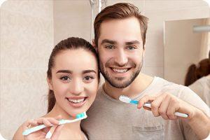 richmond va orthodontist toothbrush advice